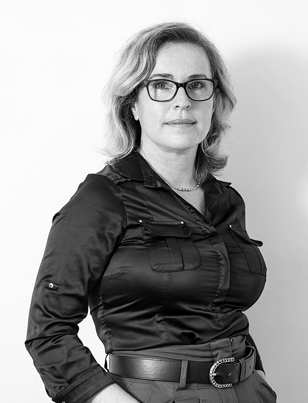 Mónica Thomas